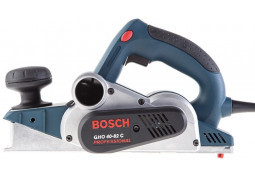 Электрорубанок Bosch GHO 40-82 C 060159A76G отзывы