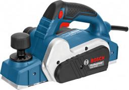 Электрорубанок Bosch GHO 16-82 06015A4000