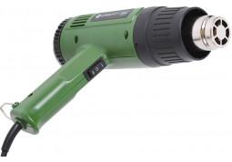 Строительный фен CRAFT-TEC PLD-2000 купить