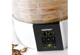 Сушилка фруктов Zelmer ZFD2350W описание
