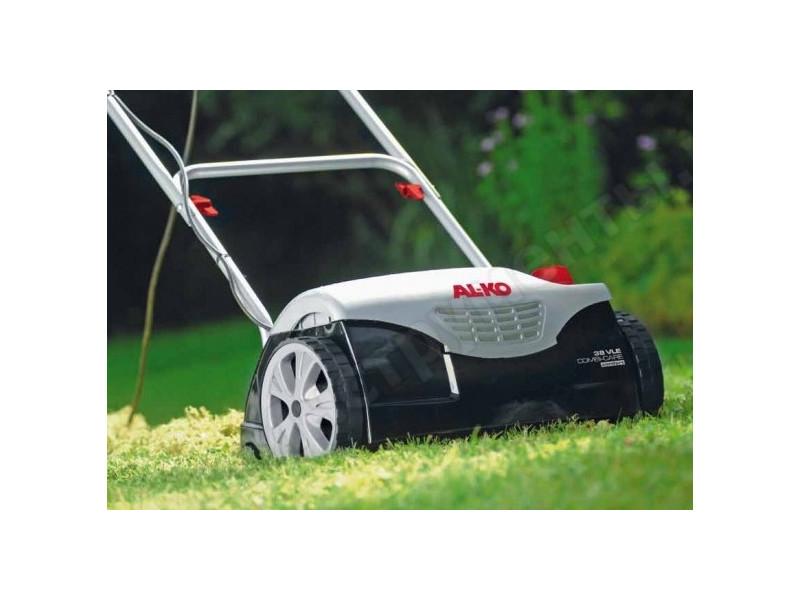Аэратор AL-KO Combi Care 38 E Comfort (112800) дешево