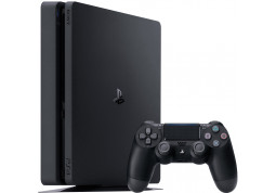 Приставка Sony PlayStation 4 Slim 500 GB - Интернет-магазин Denika