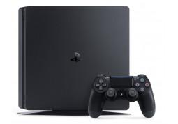 Приставка Sony PlayStation 4 Slim (PS4 Slim) 500GB описание