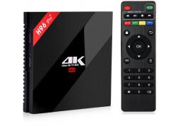 Медиаплеер Alfacore Smart TV MAX описание