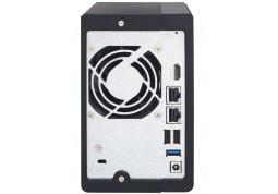NAS сервер QNAP TS-251+ ОЗУ 8 ГБ стоимость