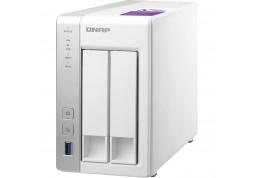 NAS сервер QNAP TS-231P2-4G ОЗУ 4 ГБ