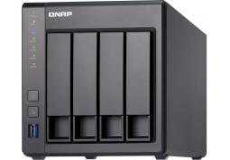 NAS сервер QNAP TS-431X ОЗУ 8 ГБ