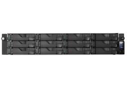 NAS сервер ASUSTOR AS7012RDX ОЗУ 4 ГБ дешево