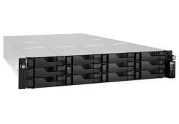 NAS сервер ASUSTOR AS7012RDX ОЗУ 4 ГБ цена