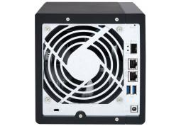 NAS сервер QNAP TS-431X2 ОЗУ 8 ГБ дешево