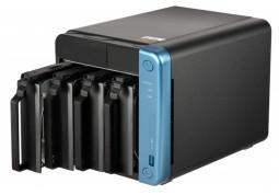 NAS сервер QNAP TS-453Be-2G ОЗУ 2 ГБ купить