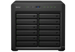 NAS сервер Synology DS3617xs ОЗУ 16 ГБ отзывы
