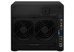NAS сервер Synology DS3617xs ОЗУ 16 ГБ в интернет-магазине