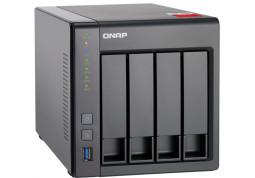 NAS сервер QNAP TS-451+ ОЗУ 8 ГБ