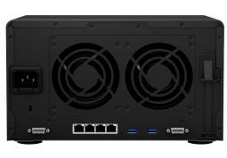 NAS сервер Synology FS1018 ОЗУ 8 ГБ описание