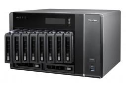 NAS сервер QNAP TVS-EC1080-E3 ОЗУ 8 ГБ недорого