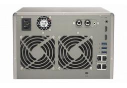NAS сервер QNAP TS-653A ОЗУ 8 ГБ цена
