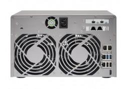 NAS сервер QNAP TVS-871T-i7-16G ОЗУ 16 ГБ дешево