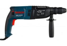 Перфоратор Bosch Professional GBH 2-26 DFR 0615990L2T стоимость