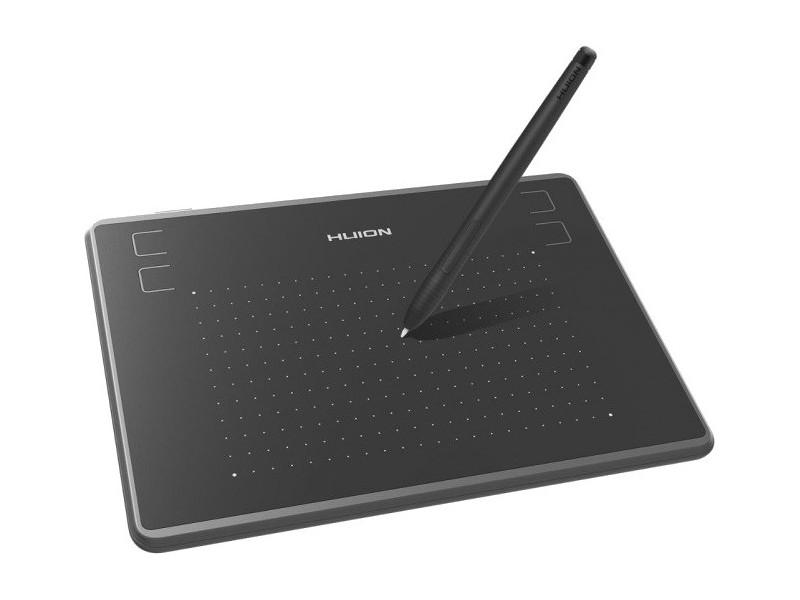 Графический планшет Huion Inspiroy H430P купить