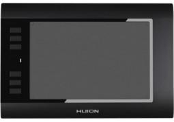 Графический планшет Huion H58L