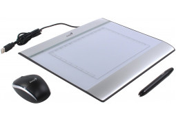 Графический планшет Genius MousePen i608X в интернет-магазине