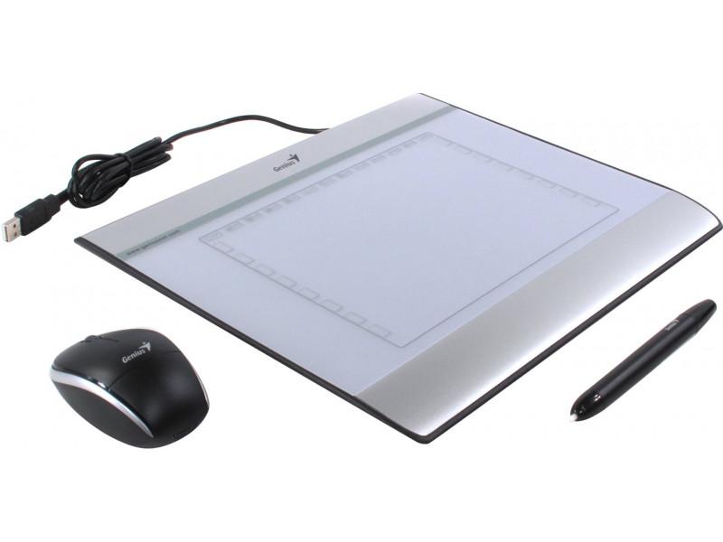 Графический планшет Genius MousePen i608X фото