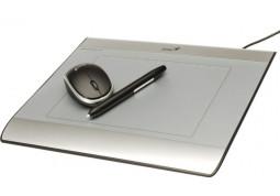 Графический планшет Genius MousePen i608X описание
