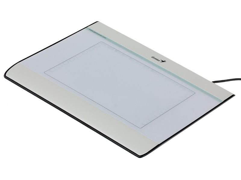 Графический планшет Genius MousePen i608X недорого