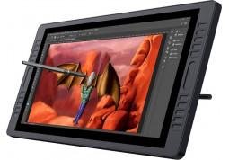 Графический планшет Huion Kamvas GT-221 Pro отзывы