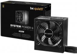 Блок питания Be quiet Power 9 500W (BN246) дешево