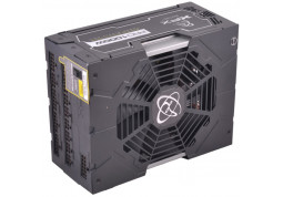 Блок питания XFX Pro Series P1-750B-BEFX