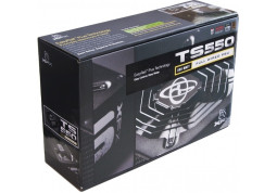 Блок питания XFX TS Gold P1-750G-TS3X отзывы