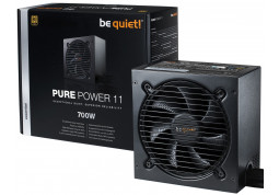 Be quiet Pure Power 11 Pure Power 11 600W отзывы