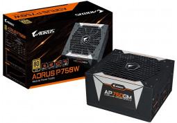 Блок питания Gigabyte Aorus P750W отзывы