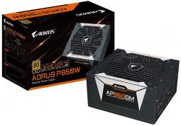 Блок питания Gigabyte Aorus P750W стоимость