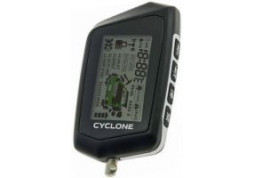 Автосигнализация Cyclone X-400