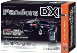 Автосигнализация Pandora DXL 3500