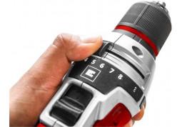 Шуруповерт аккумуляторный Einhell TE-CD 18 Li E Solo фото
