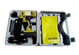Шуруповёрт аккумуляторный Eltos ДА-18Li описание