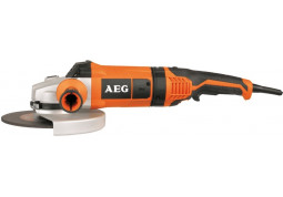 Болгарка AEG WS 24-230 GEV купить