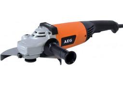 Болгарка AEG WS 2200-230