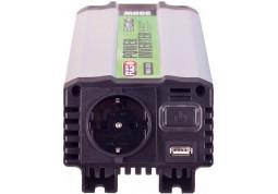 Автомобильный инвертор Pulso IMU-320 описание