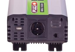 Автомобильный инвертор Pulso IMU-1020 описание