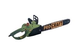 Цепная пила Pro-Craft K1800 дешево