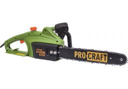 Цепная пила Pro-Craft K1800