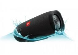 Портативная акустика JBL Charge 3 Black (CHARGE3BLKEU) цена