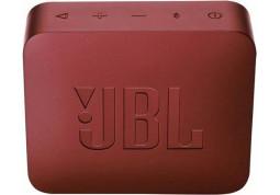 Портативная акустика JBL GO 2 Ruby Red (GO2RED) купить