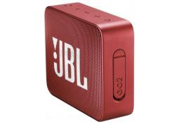 Портативная акустика JBL GO 2 Ruby Red (GO2RED) цена