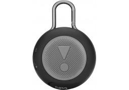 Портативная акустика JBL CLIP 3 Midnight Black (CLIP3BLK) описание